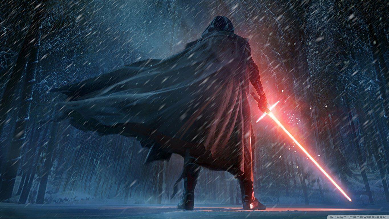 Star Wars / Az ébredő Erő