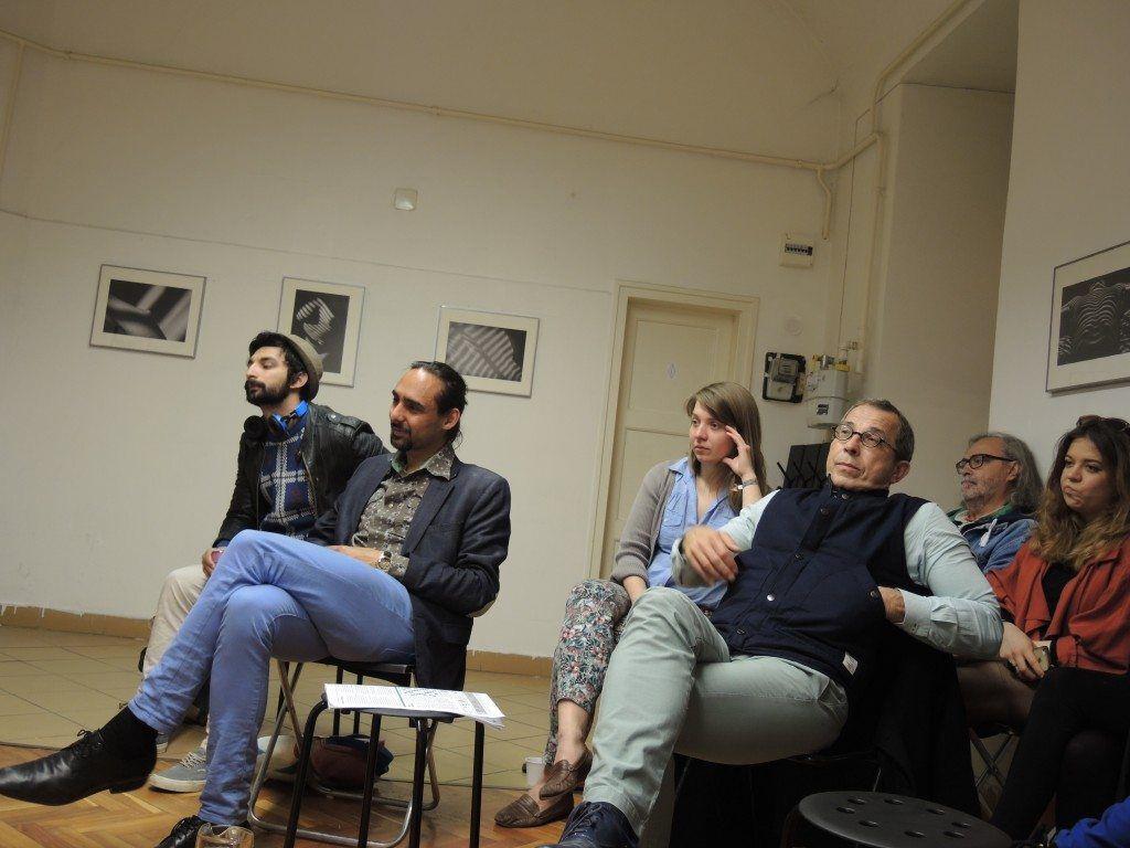 Így dicsérjük Erószt / Gerevich András