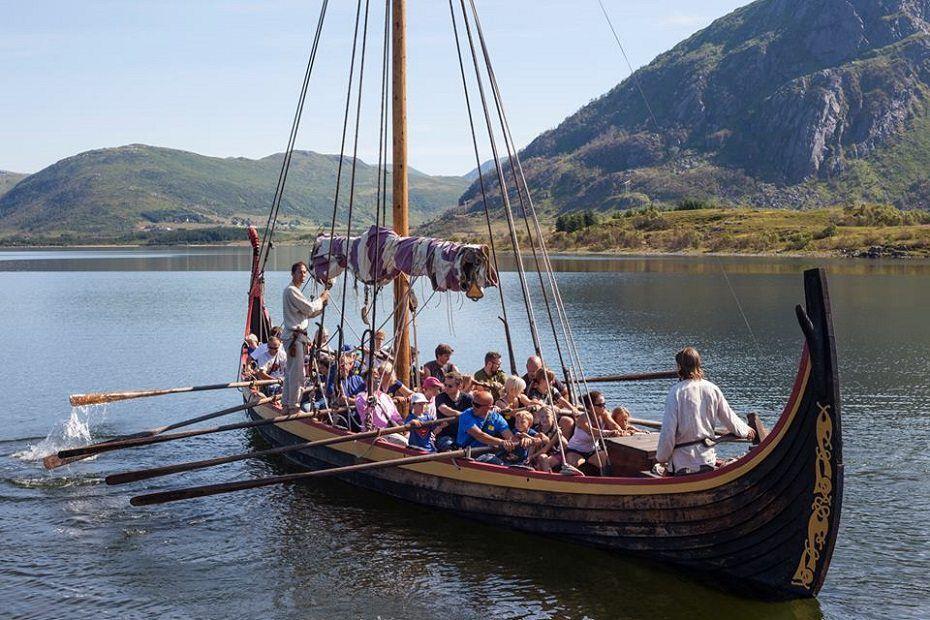 Viking Múzeum