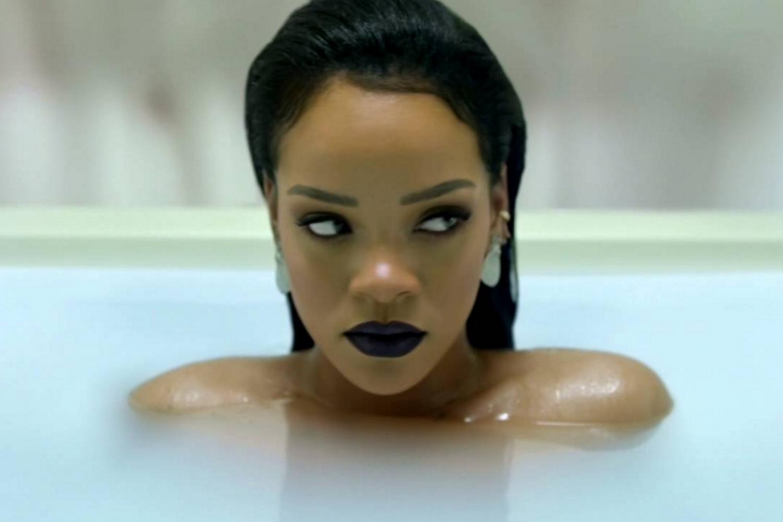 Rihanna Tel