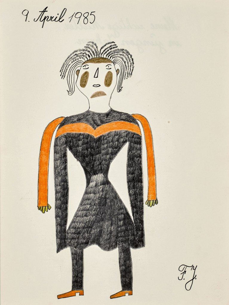 David Bowie műgyűjteménye