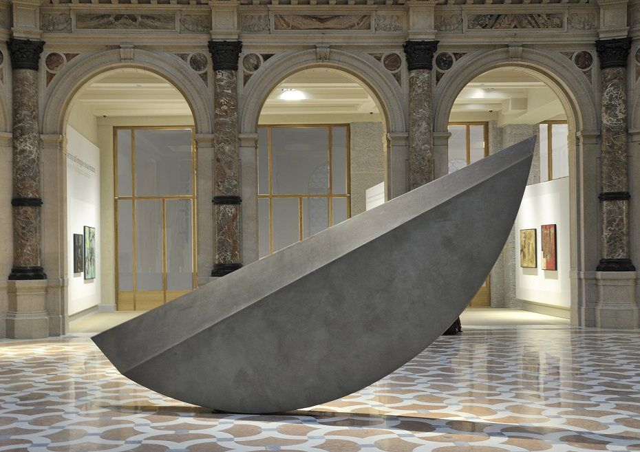 Gallerie di Piazza Scala