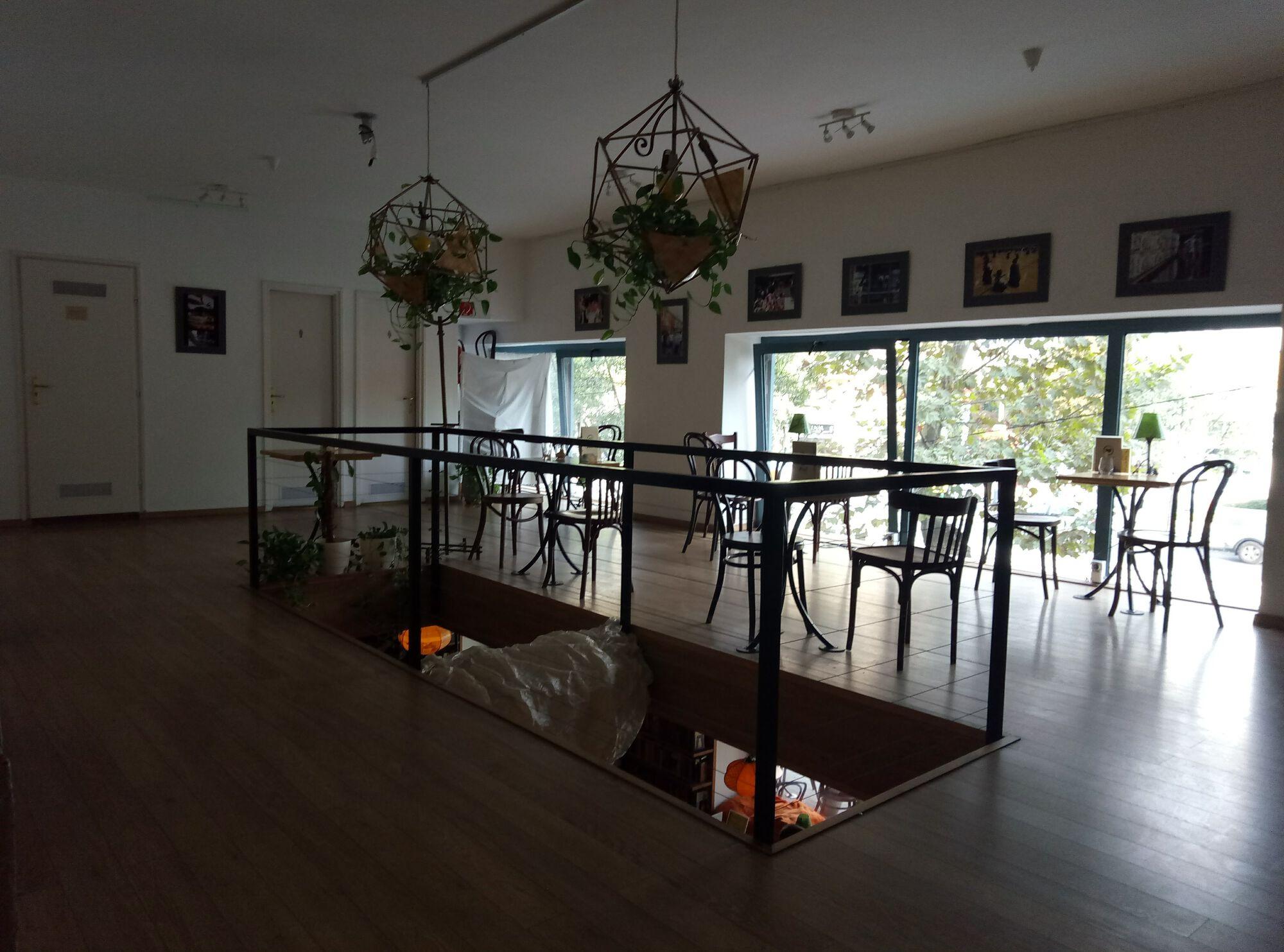 Kelet Kávézó és Galéria