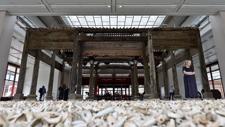 Ai Weiwei / 21er Haus