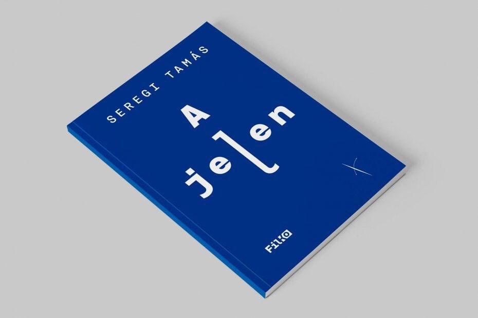A könyv borítója, Fotó: Az esemény hivatalos Facebook-oldala