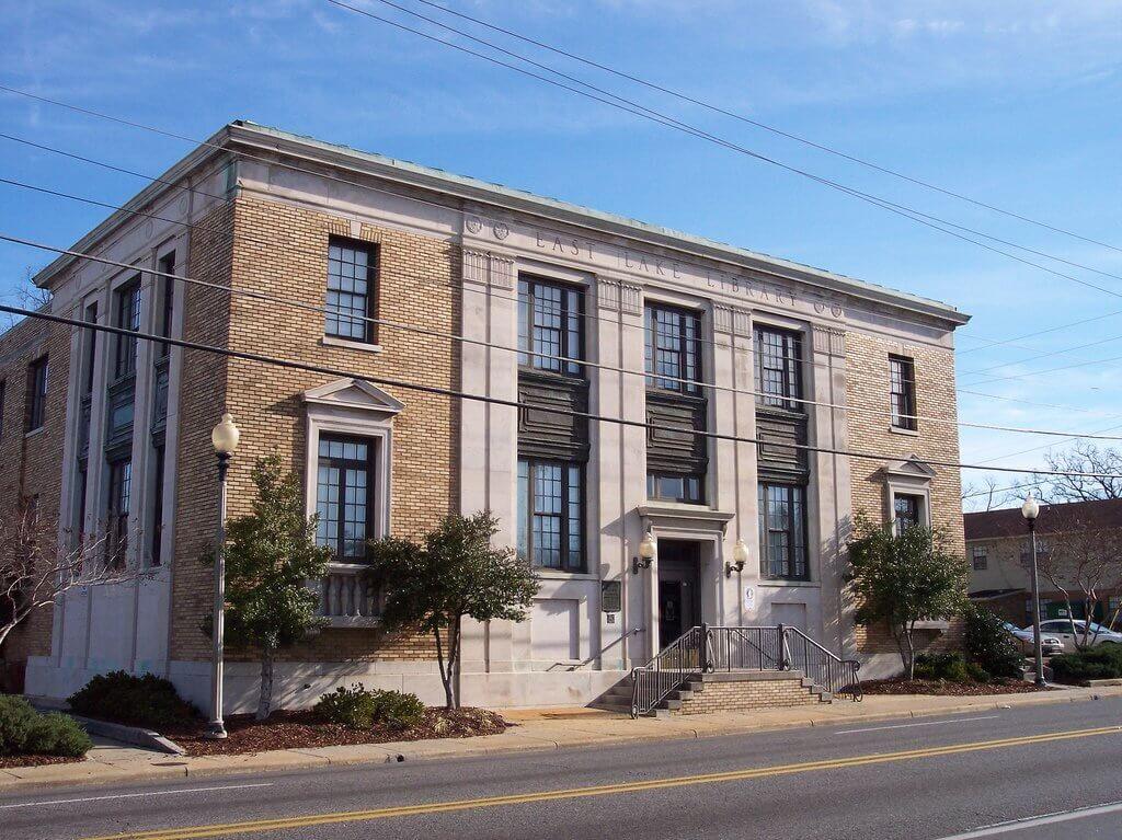 East Lake Library