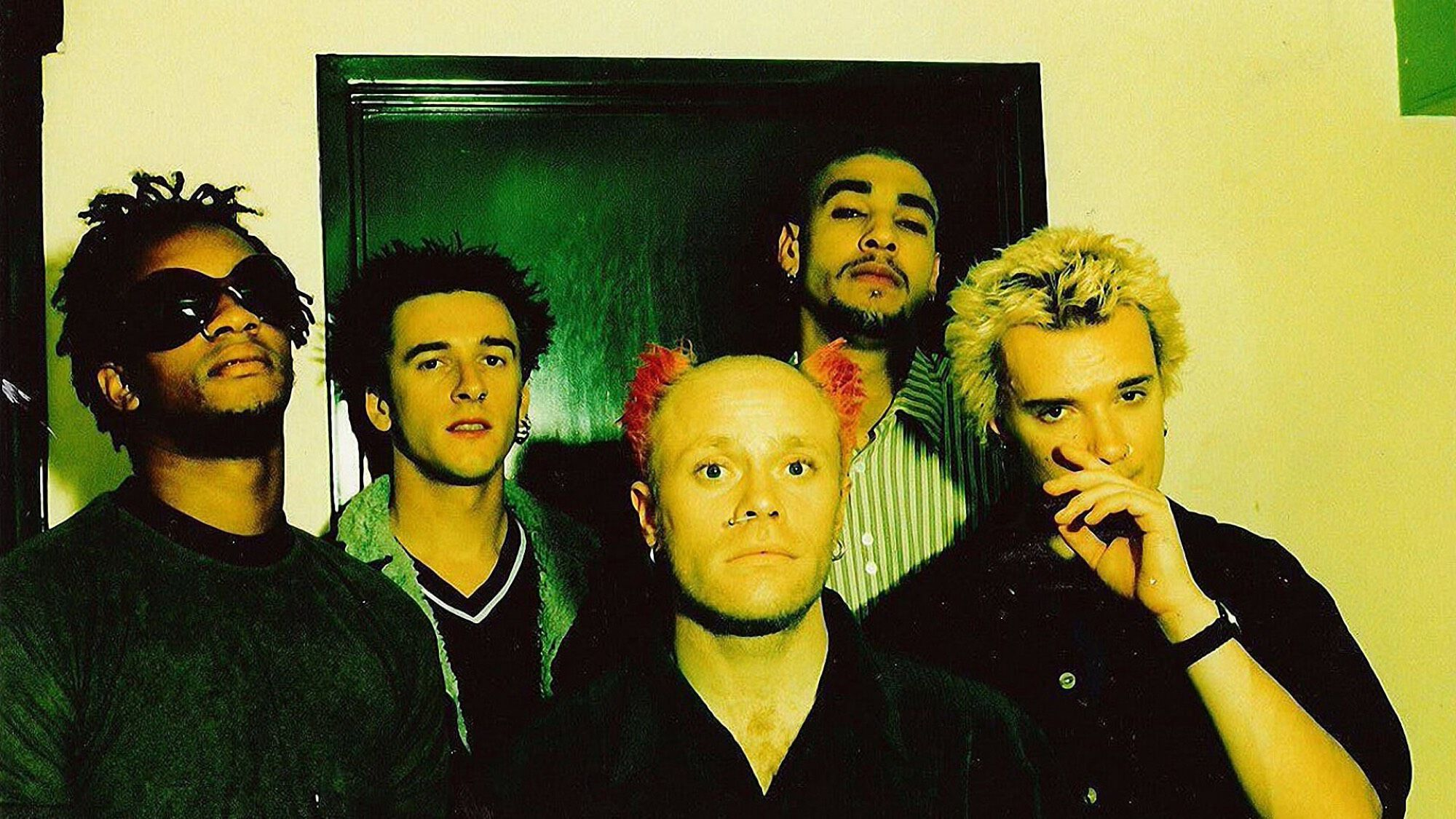 The Prodigy Archives - – ContextUs 5c99239922