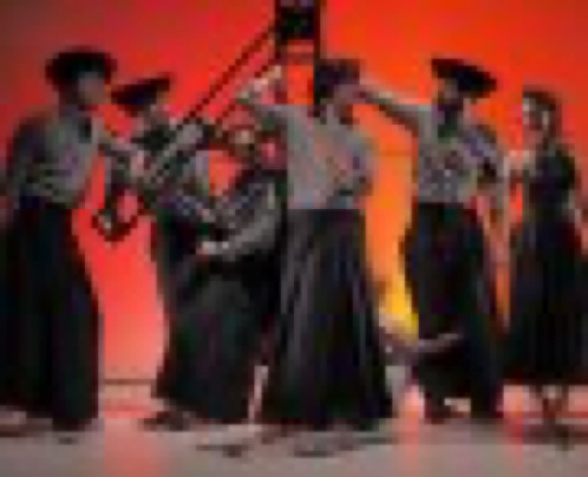 Sömmi: izgalmas betyártörténetet elevenít meg a K2 Színház