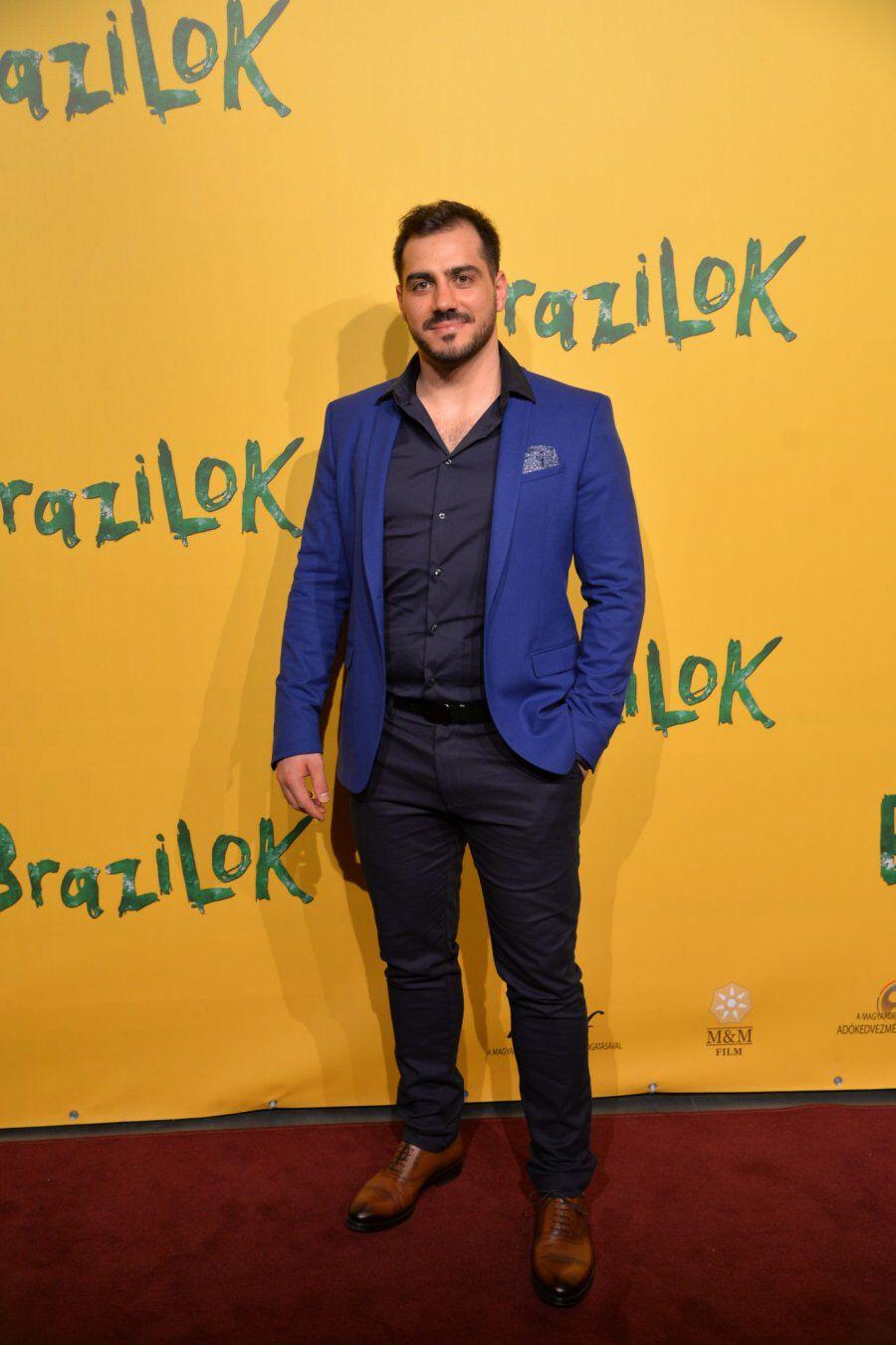 Dani Brazilok Premier E1501608653399