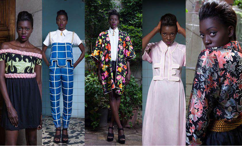Afrofuturizmus / Fashion Week