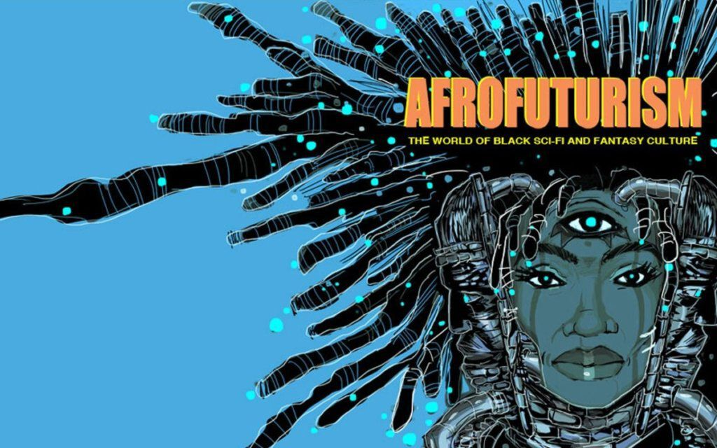 Afrofuturizmus / Ytasha Womack