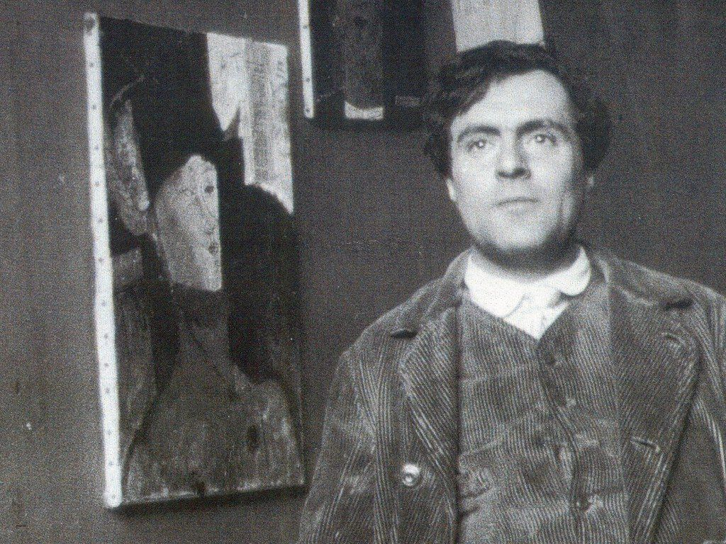 0 Amedeo Modigliani 6
