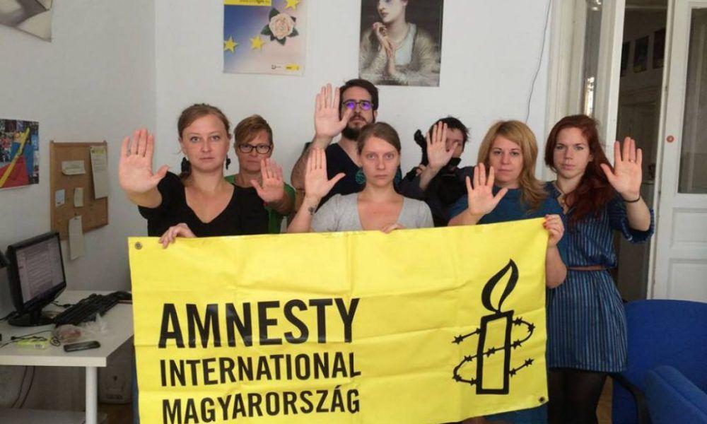 Amnesty amnesty.hu