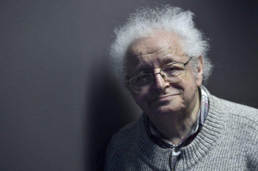 Friedmann Endre