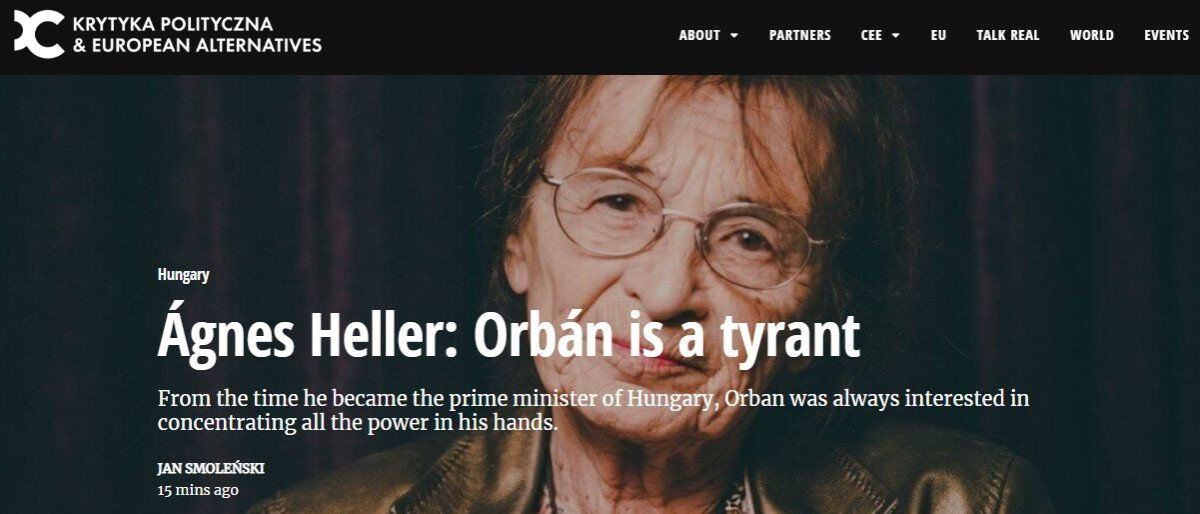 Heller Orban