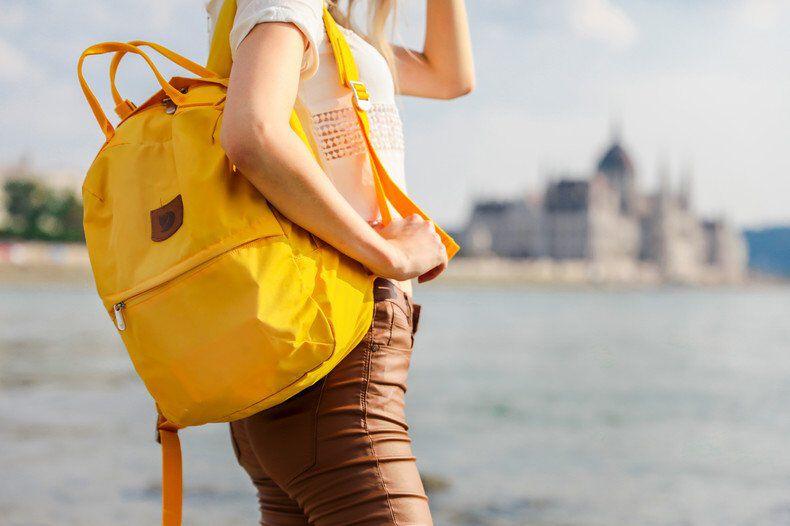 A randevúk egy táska