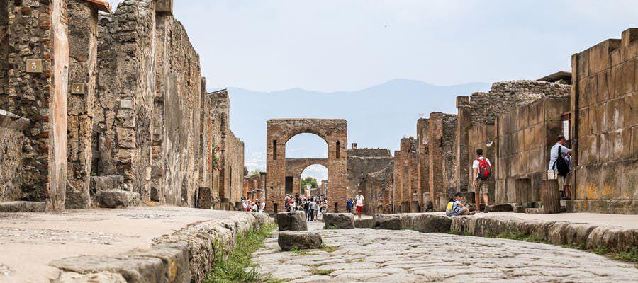 PompeiiHistory