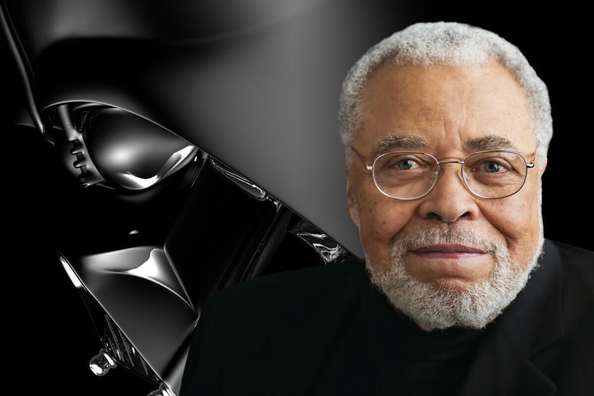 James Earl Jones Vader