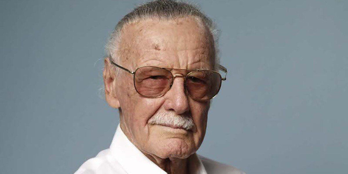 Stan Lee public photo