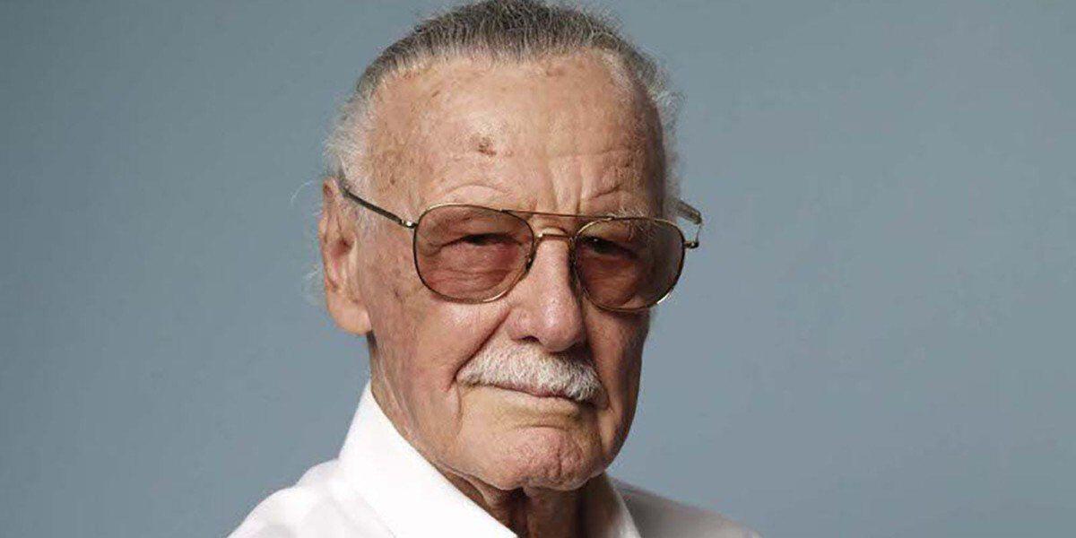 Stan Lee Public Photo