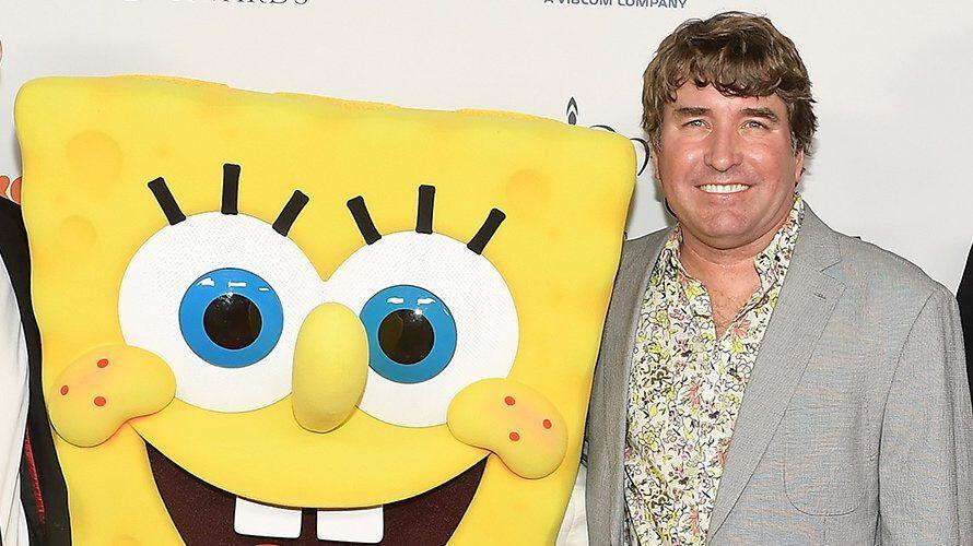 Spongebob rajzfilm szex videók