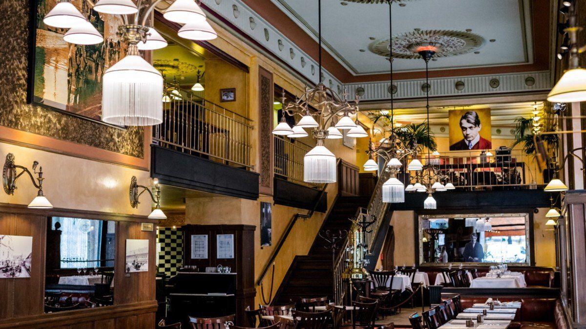 Centrál kávéház welove budapest