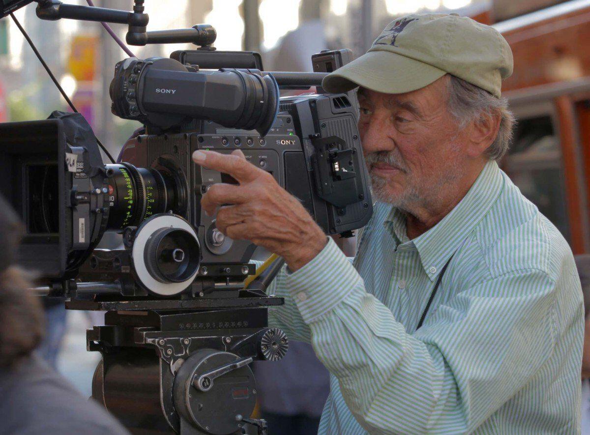 VilmosZsigmond filma and digital times