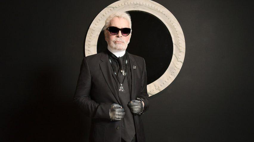 Karl Lagerfeld dies aged 85 dezeen 2364 hero 3