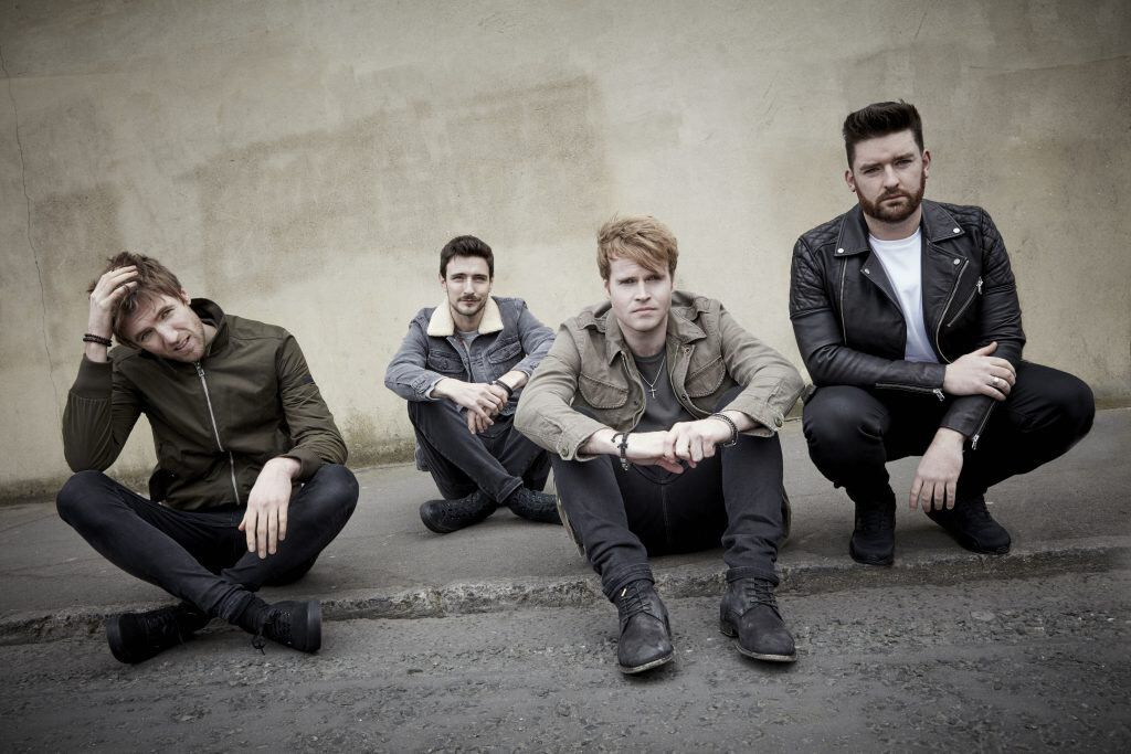 Kodaline by Laura Lewis 1 Lower Res