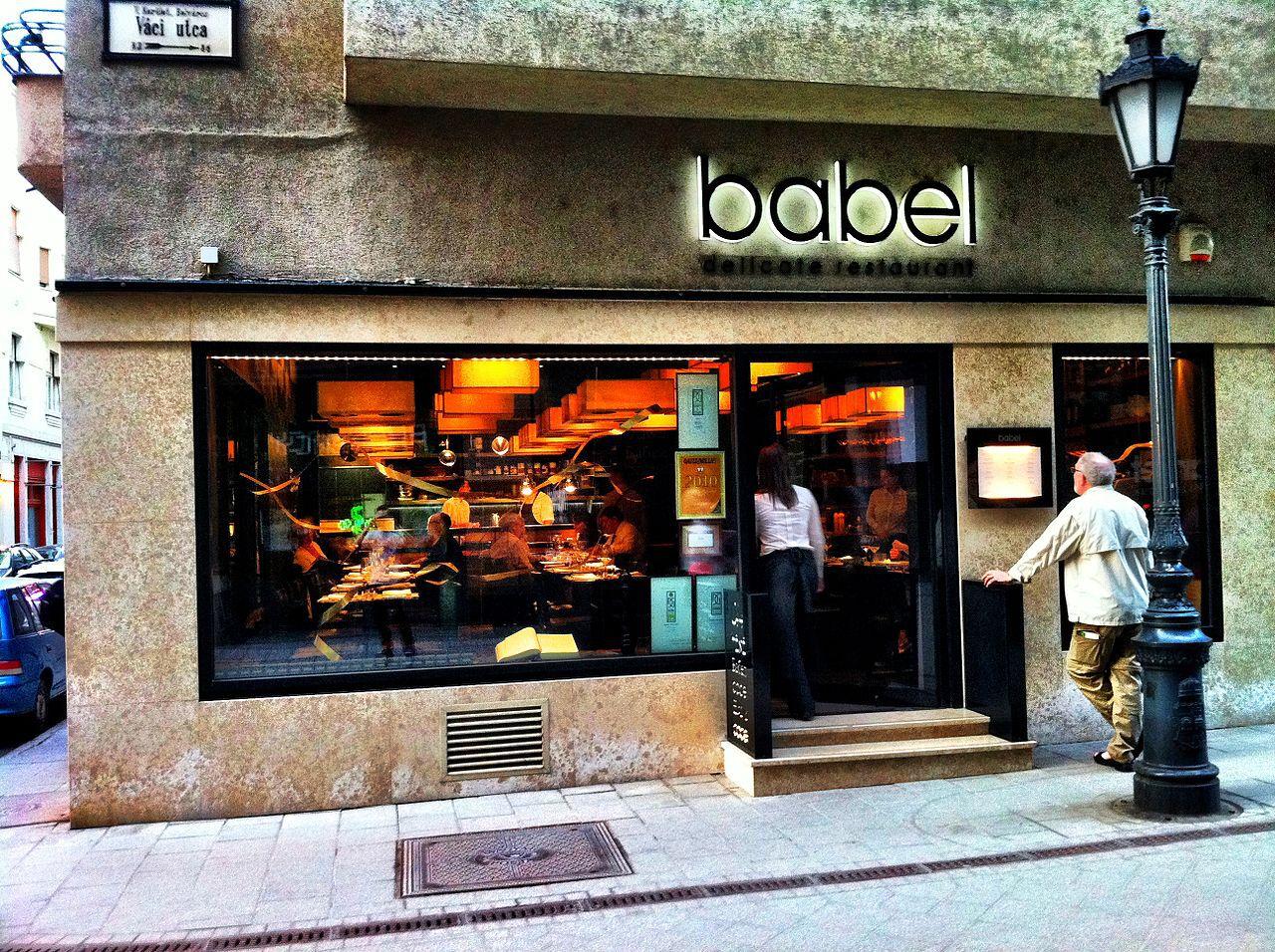 1280px Babel Delicate Restaurant Budapest 01