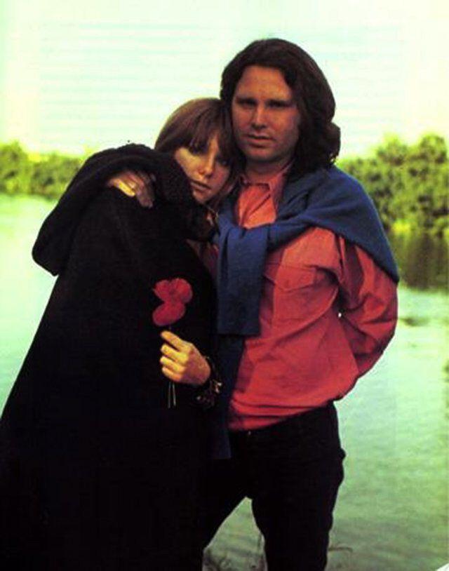 Last Known Photos of Jim Morrison 11