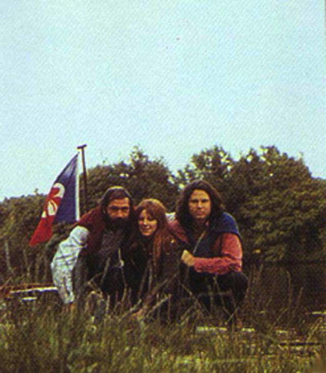 Last Known Photos of Jim Morrison 12