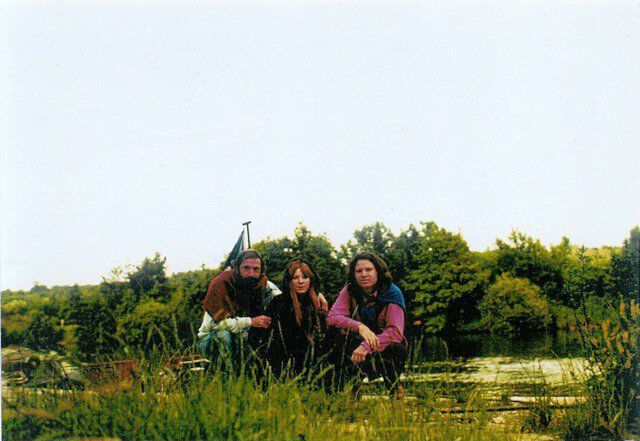 Last Known Photos of Jim Morrison 13