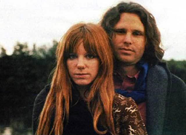 Last Known Photos of Jim Morrison 14