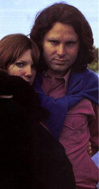 Last Known Photos of Jim Morrison 15