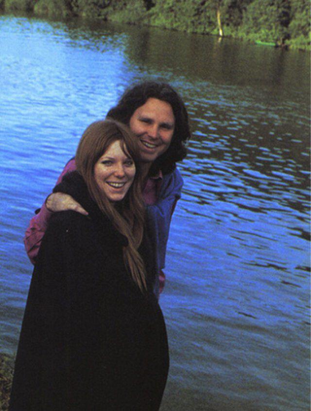 Last Known Photos of Jim Morrison 16
