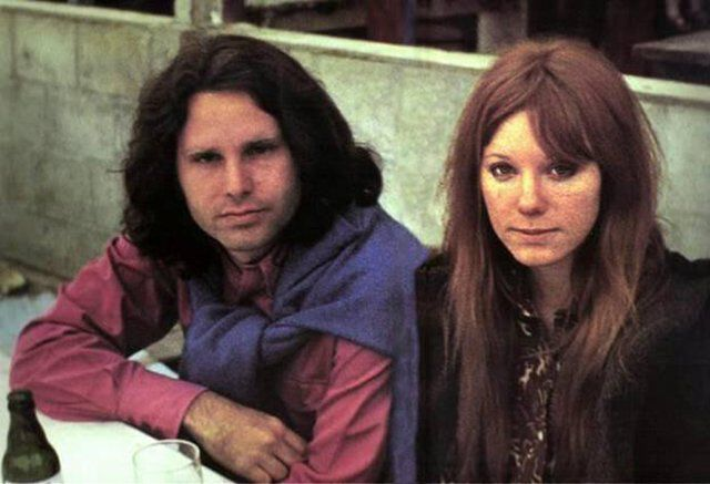 Last Known Photos of Jim Morrison 2