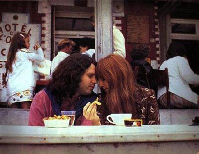 Last Known Photos of Jim Morrison 5