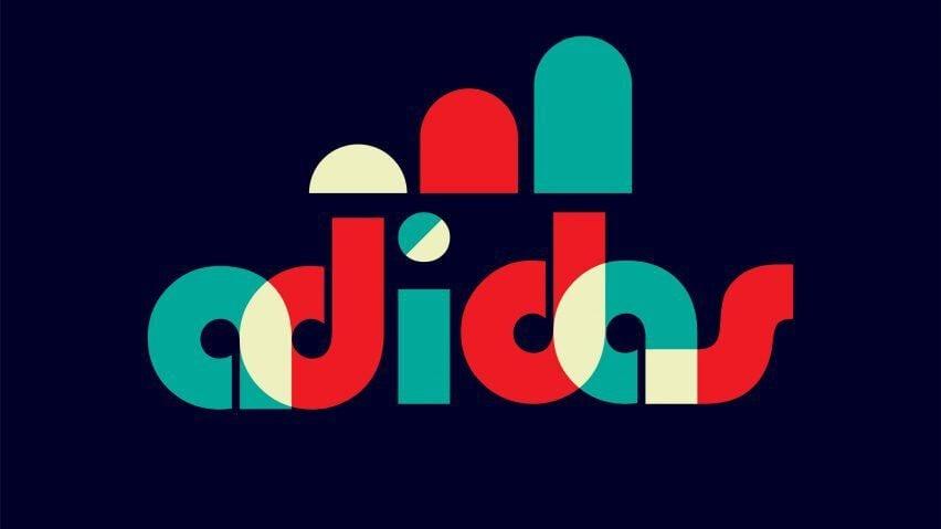 bauhaus logo redesigns graphics dezeen hero
