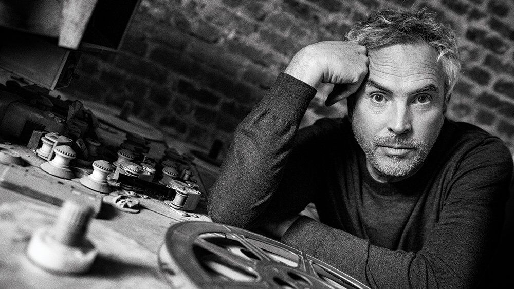 alfonso cuaron variety cover story