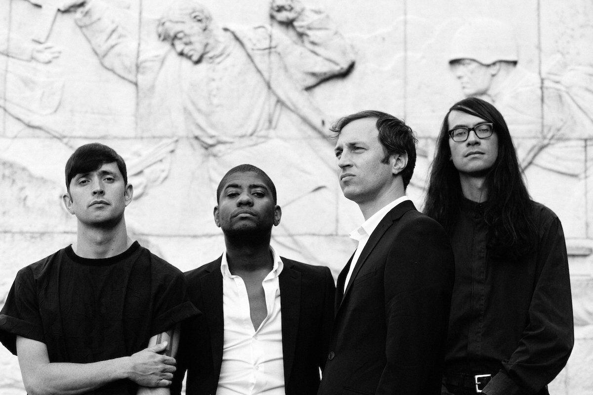 algiers zenekar interjú matt tong
