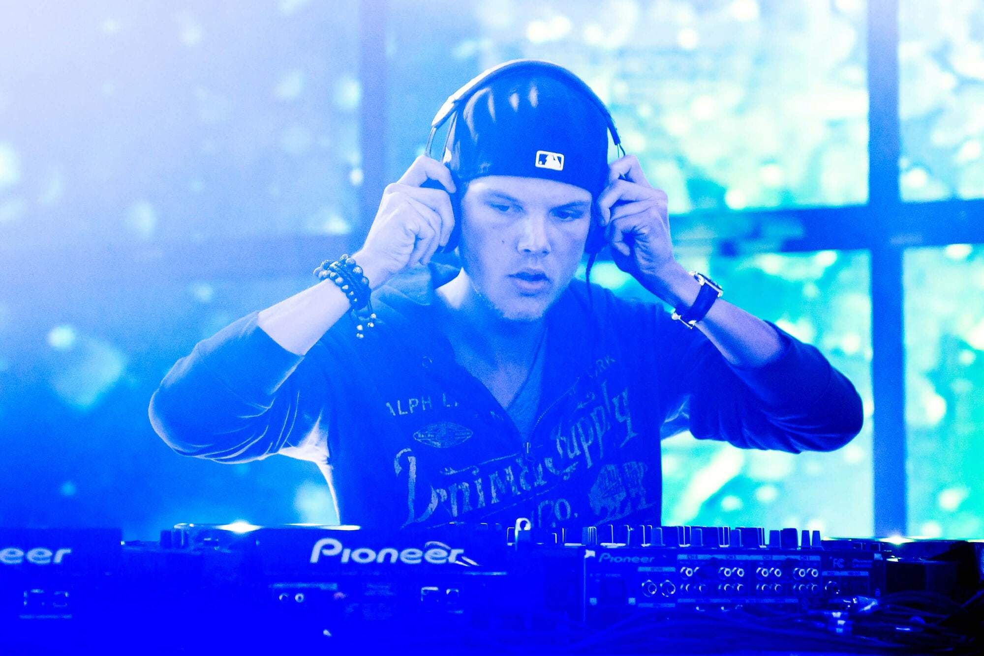 avicii time Magazin