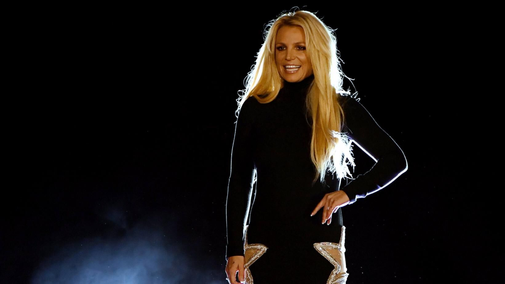 britney spears musical once upon a one more time