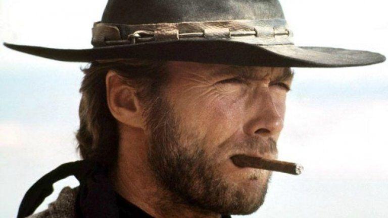 Clint Eastwood Kuruc