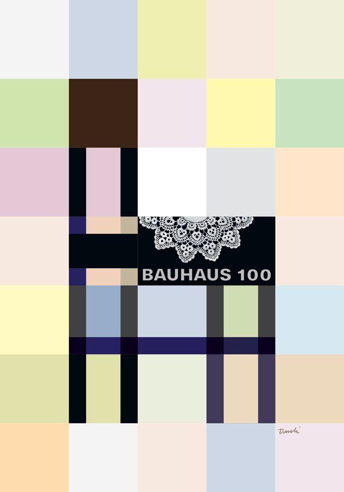 Ducki Krzysztof BAUHAUS 100