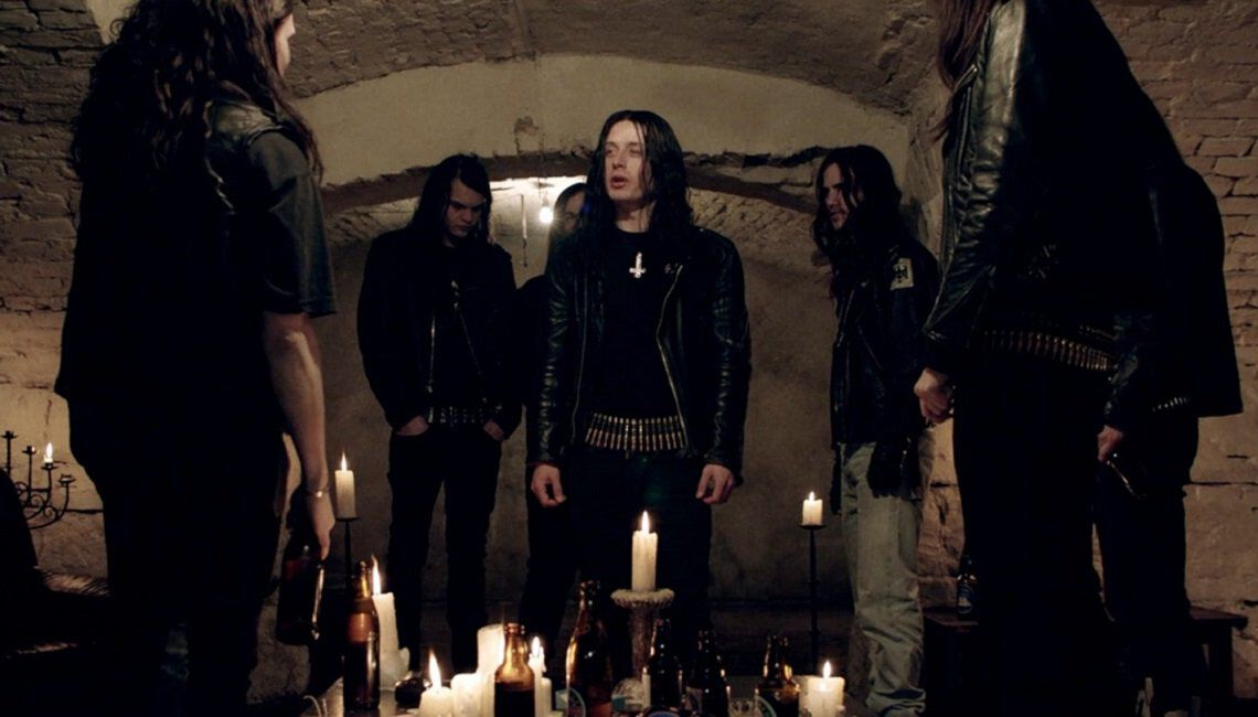 Lords of Chaos film review
