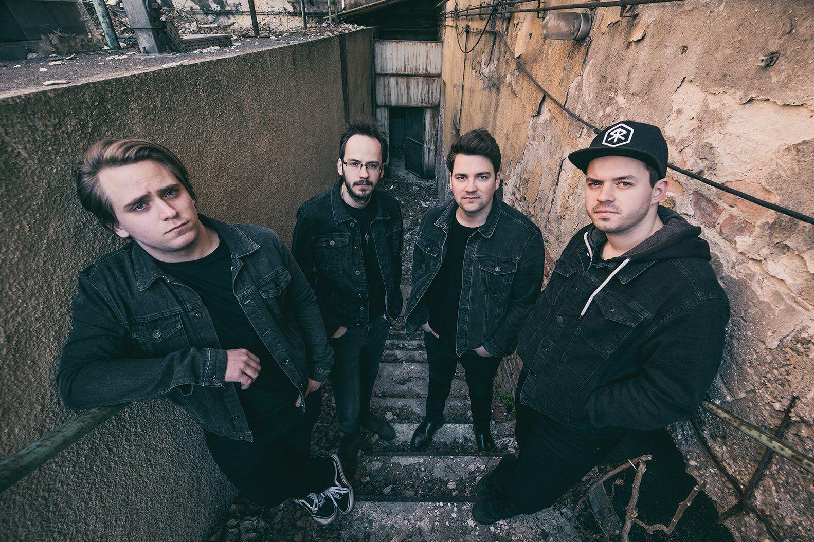 The Pontiac zenekar