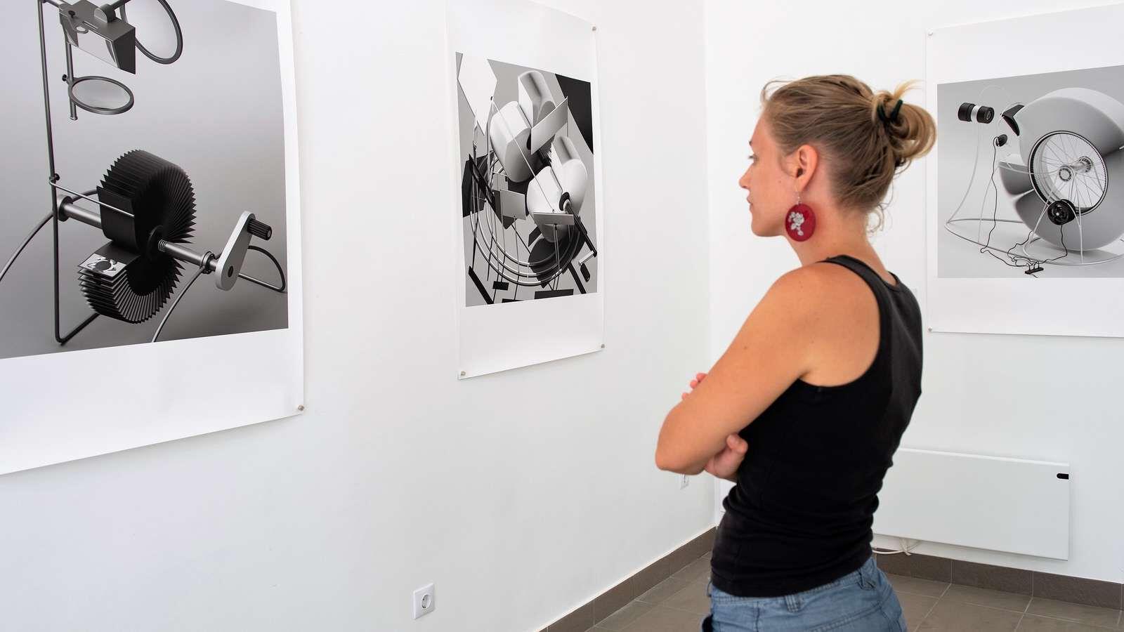 Waliczky Tamás képzelt kamerák kiállítás velencei biennálé 2019