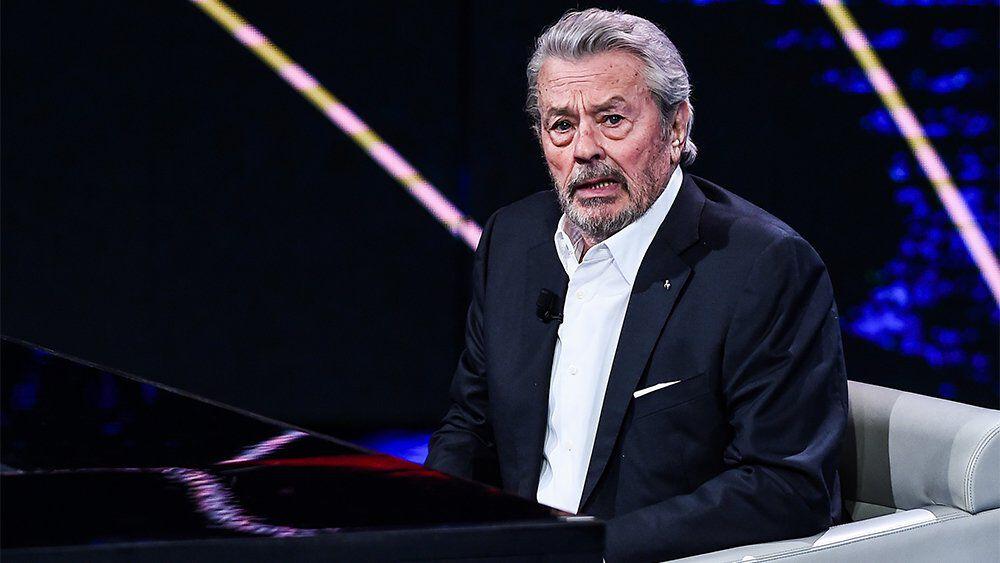 alain delon botrány cannes filmfesztivál 2019