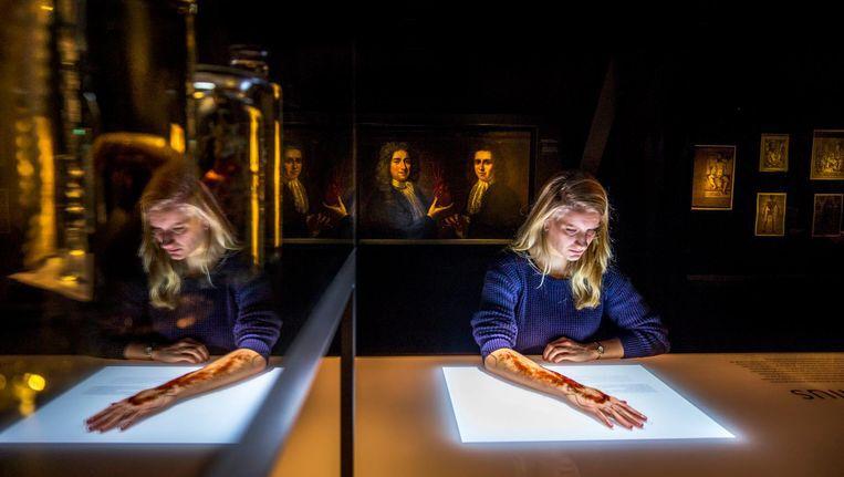 legjobb múzeumok a világon Rijksmuseum Boerhaave